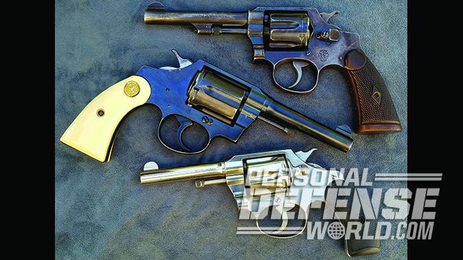 Concealed Carry Guns smith and colt