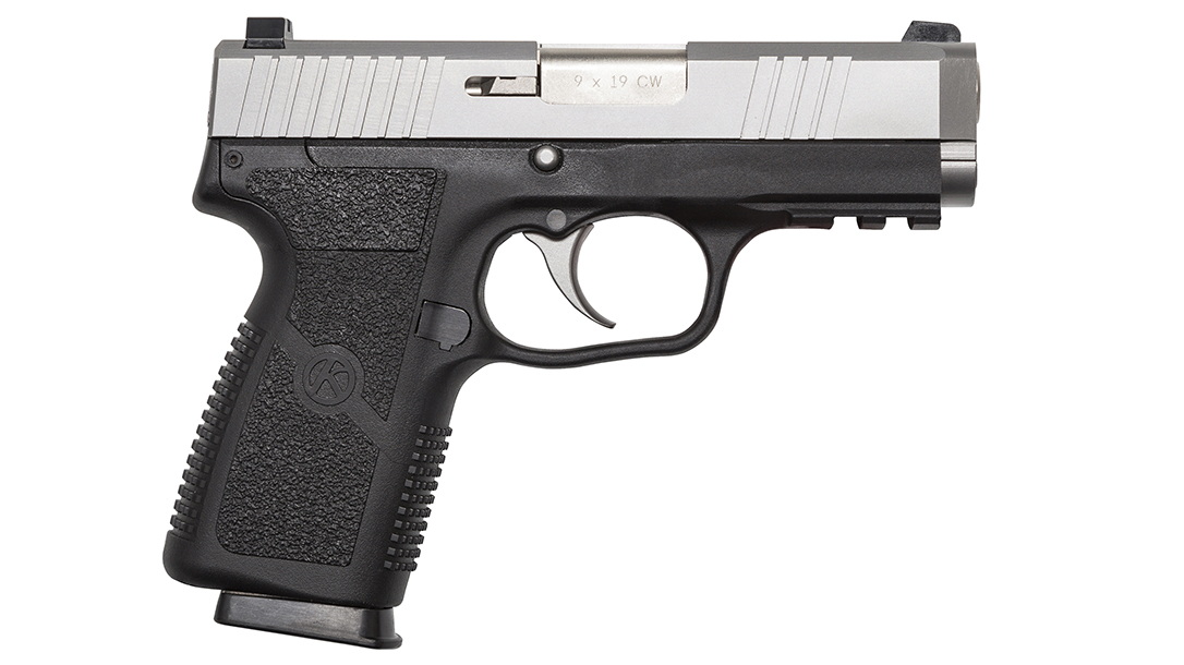 personal protection handguns, Kahr S9
