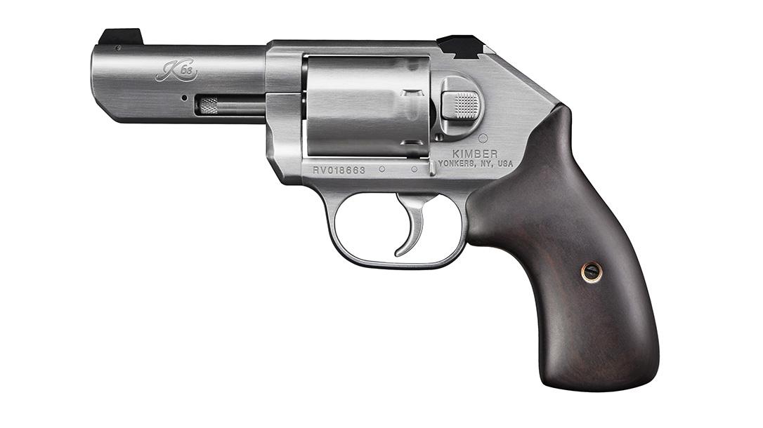 """personal protection handguns, Kimber K6s 3"""""""