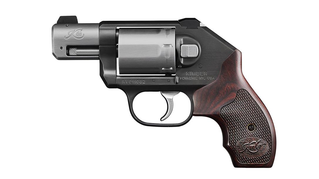 personal protection handguns, Kimber K6s CDP