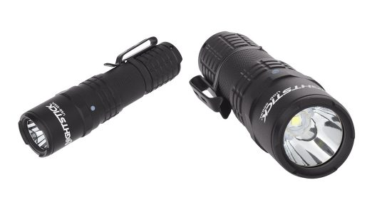 Nightstick Rechargeable Tactical Flashlights