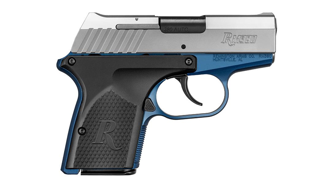 personal protection handguns, Remington RM380