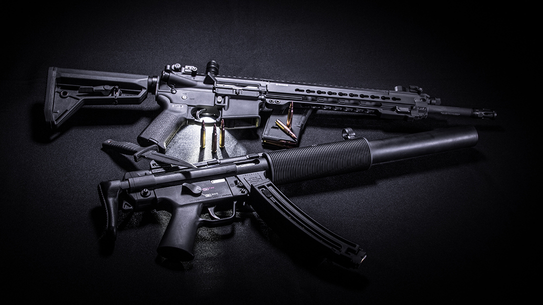 Gallup Poll Shows Americans Oppose Assault Rifle Ban
