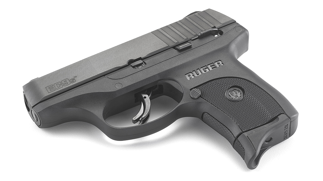 Affordable handguns, Ruger EC9