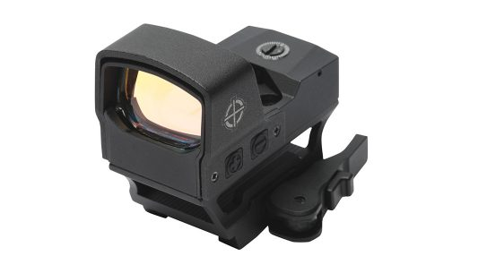 Sightmark Core Shot A-Spec Red Dot