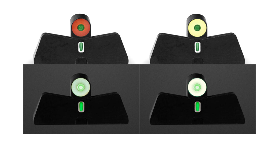 XS Sights DXT2 Big Dot Night Sights