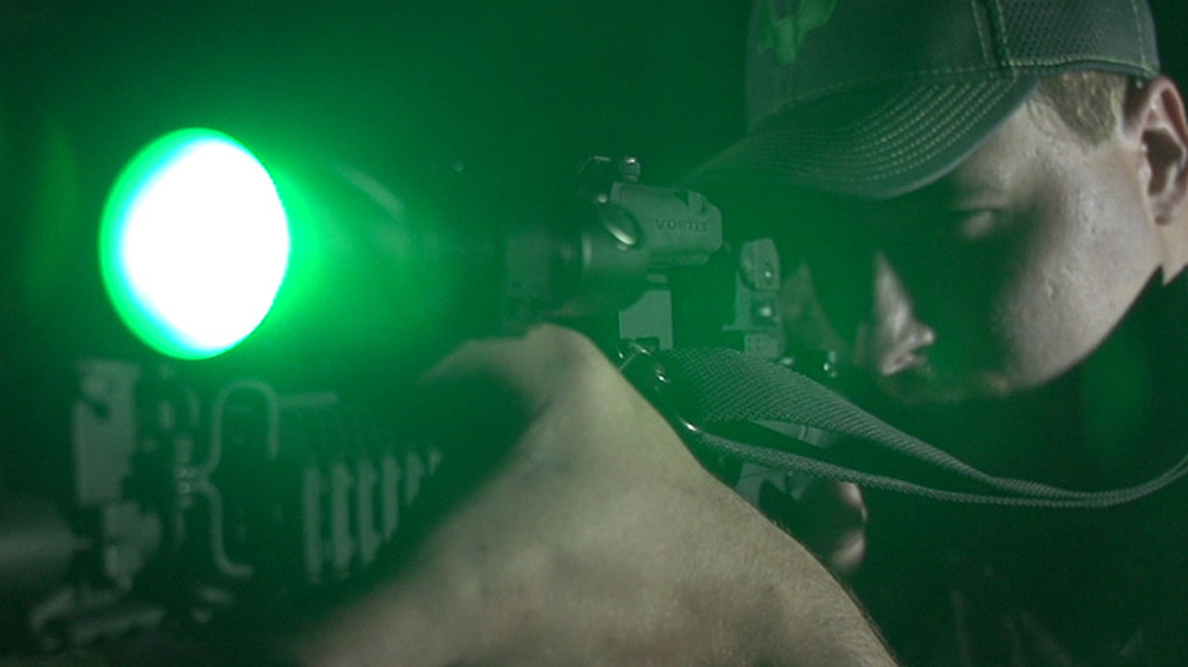 Viridian V Series Long-Range Illuminators
