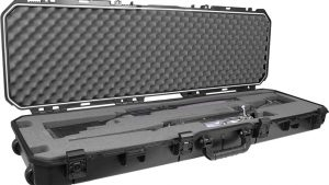 Plano All Weather Gun Cases