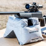 Savage Arms Rascal Target XP Rifle, rimfire, front