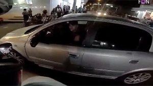 Brazilian Biker Shot in Road Rage Incident