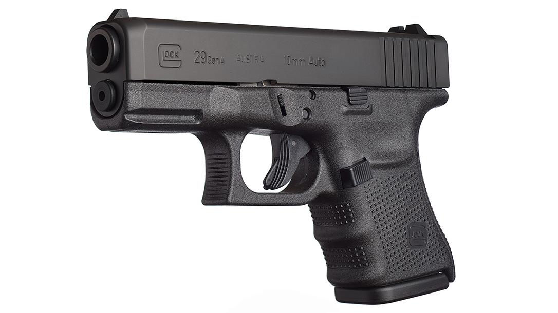 Backwoods ammo, G29
