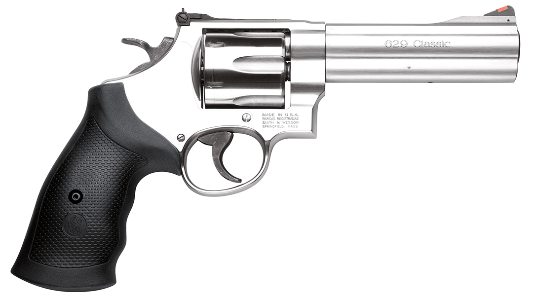 Backwoods Ammo, Smith & Wesson Model 629