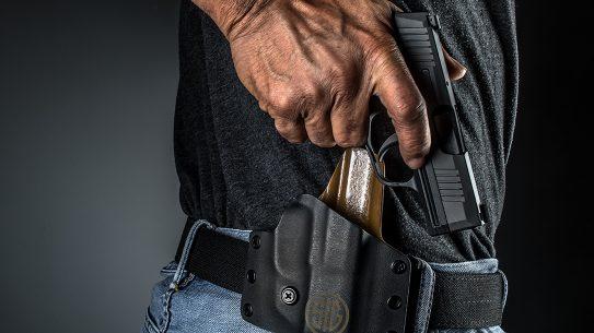SIG P365 Ammo and P365 handgun