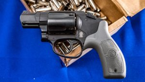 Smith & Wesson Bodyguard 38
