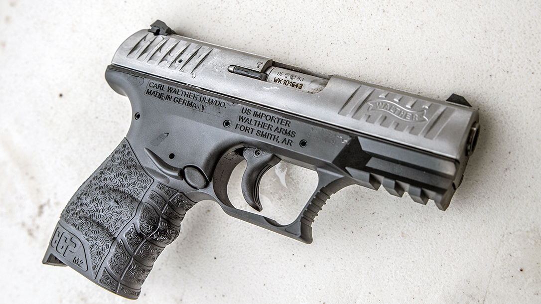 Walther CCP M2