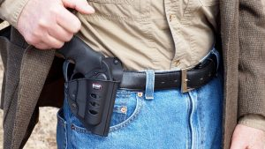 Illinois Attorneys Argue Gun Permits