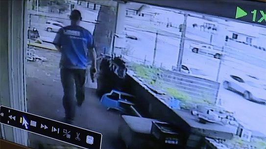 Kansas City Gun Owner Stops Attack