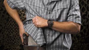 Gun Measures, national reciprocity