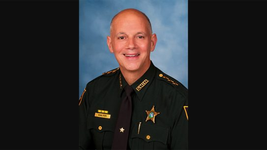 Parkland shooting, Pinellas County Sheriff Bob Gualtieri