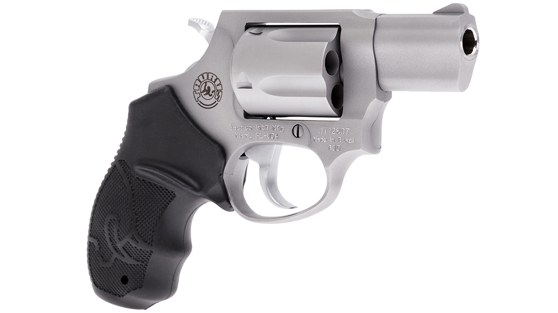 Concealable Revolvers, Taurus Model 605