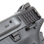 M&P380 Shield EZ, slide