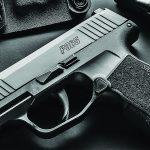 SIG P365 Ammo, P365 handgun