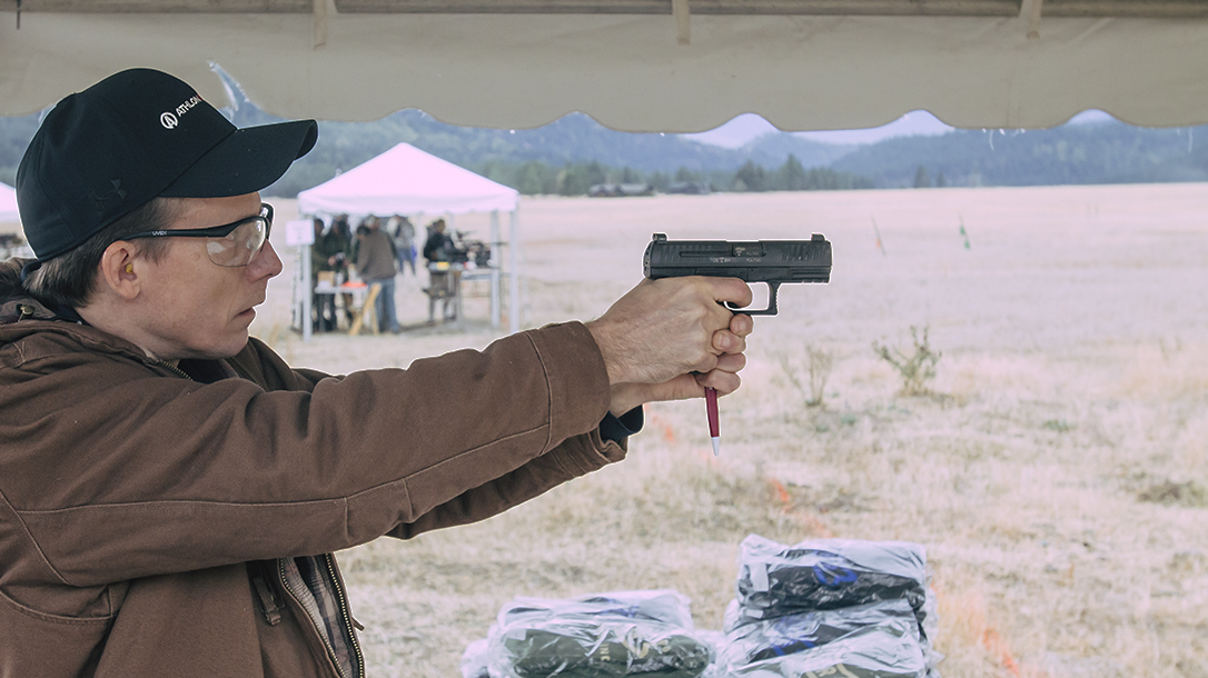 Walther PPQ M2, author