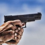 handgun draw mistakes, self defense accuracy