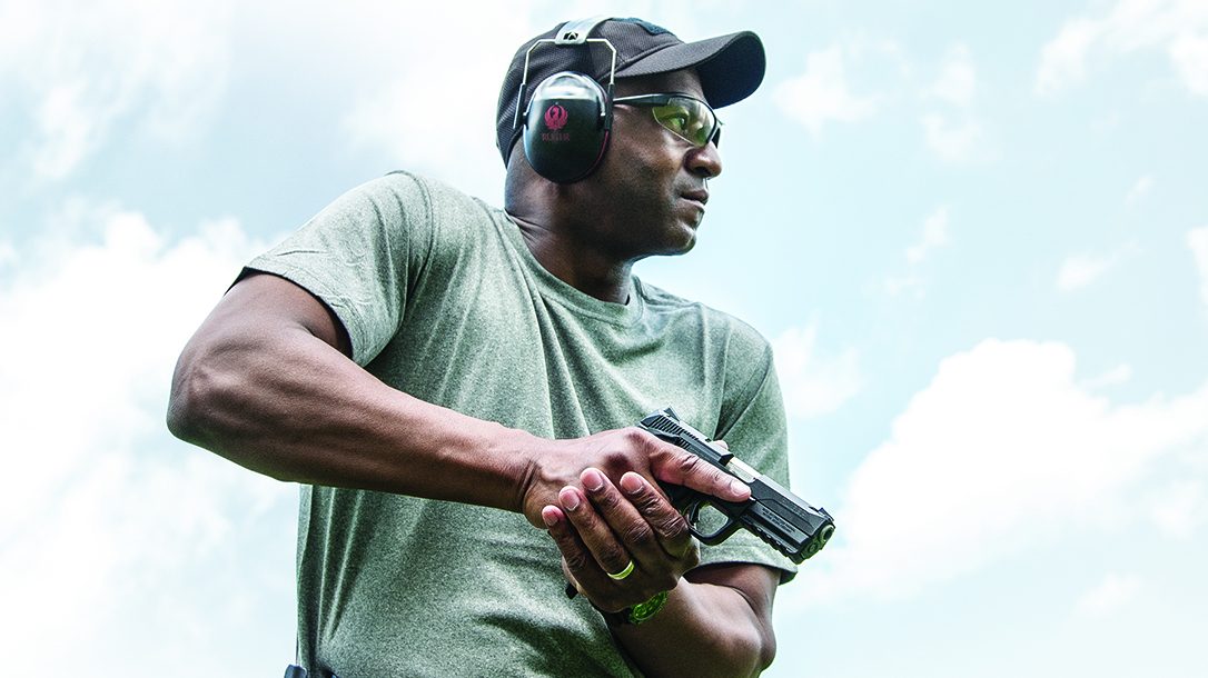 Chatham County Police Gun Registry