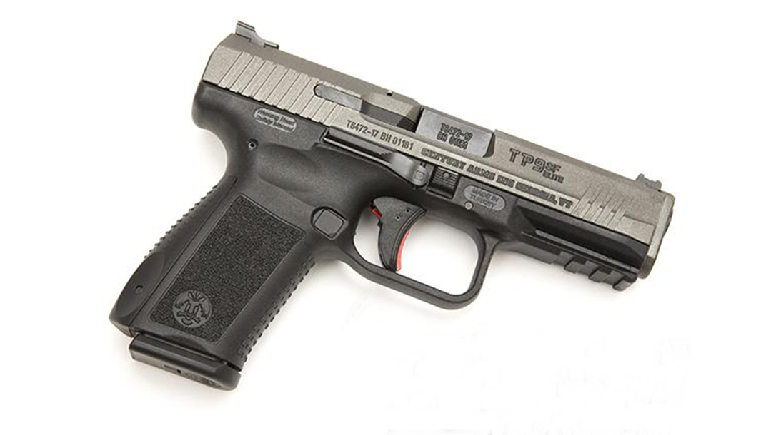 Best Handguns of 2018, Canik TP9SF Elite