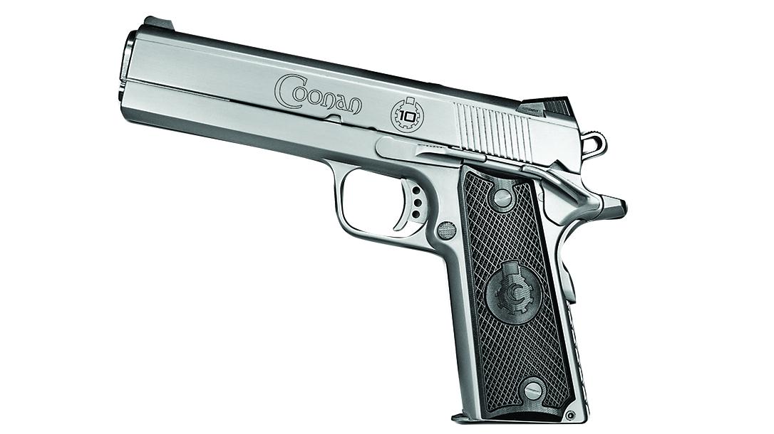 Hunting Handguns, Coonan MOT-10
