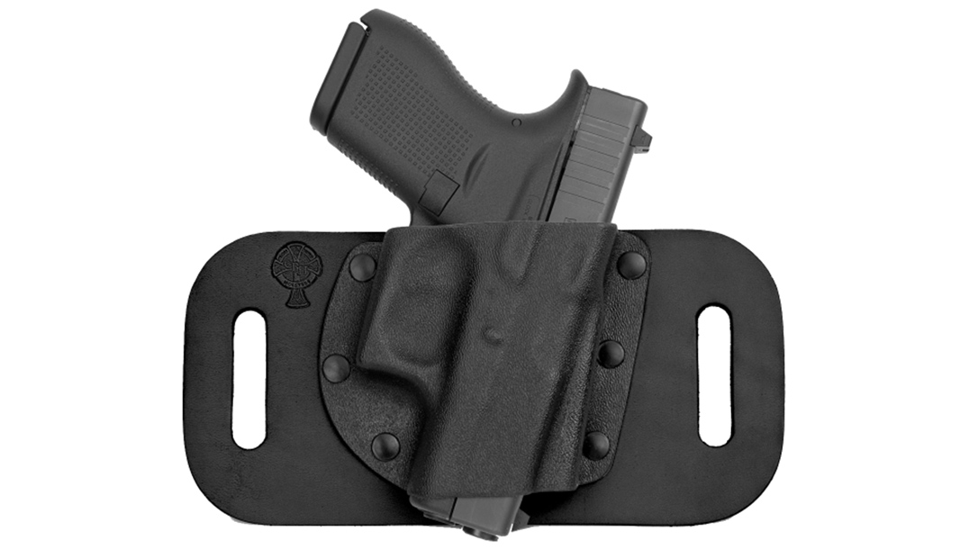 10 Holsters Under $60, CrossBreed SnapSlide
