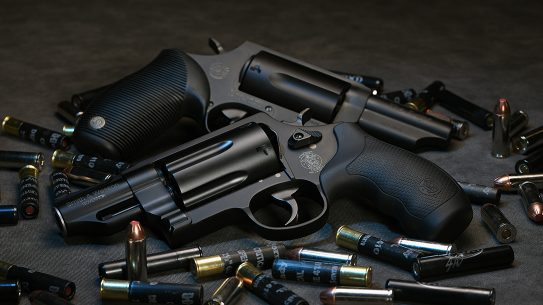 Smith & Wesson Governor, Taurus Judge
