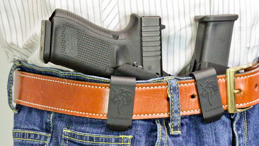 10 Holsters Under $60, DeSantis Hidden Truth