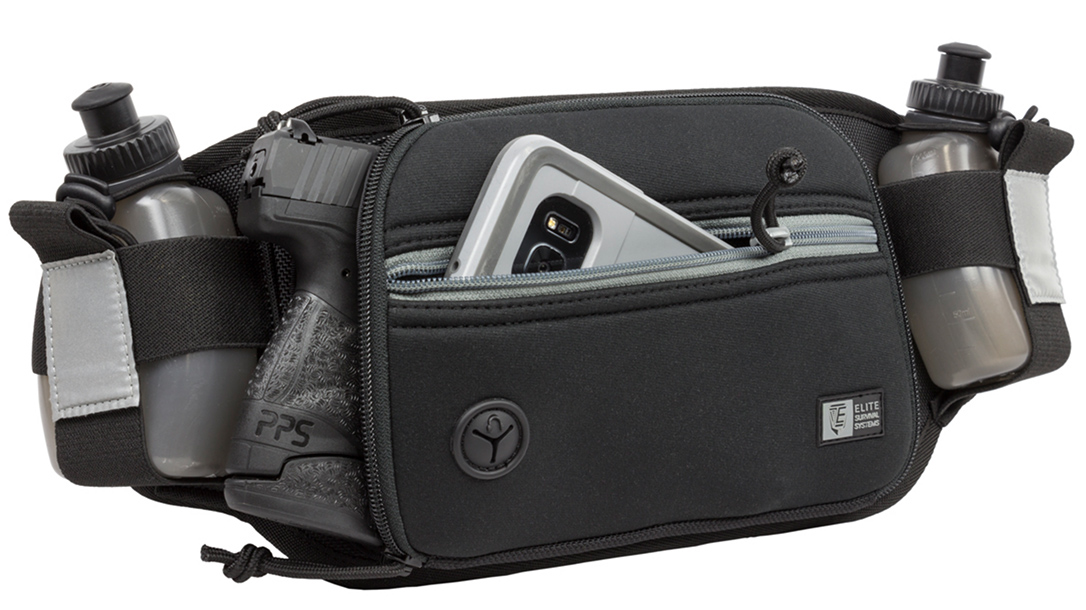 10 Holsters Under $60, Elite Survival Systems Marathon Gun Pack