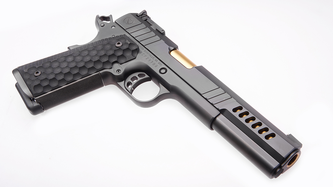 Best 1911, Nighthawk Chairman
