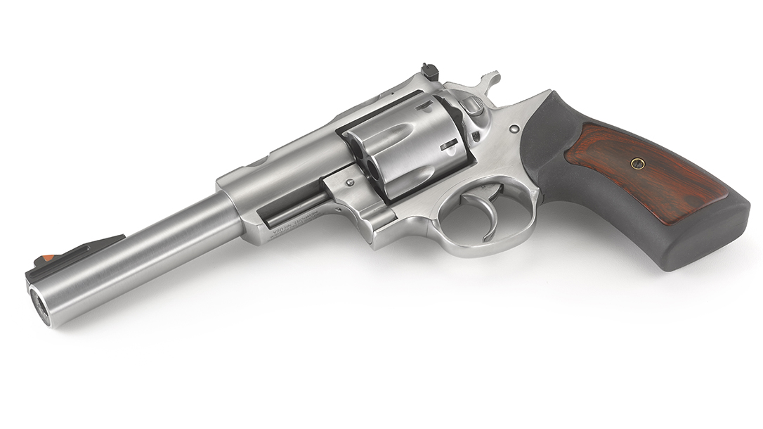 Hunting Handguns, Ruger Super Redhawk 10mm
