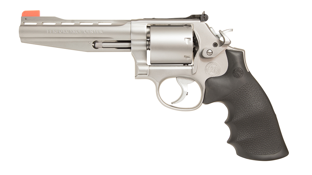 Hunting Handguns, Smith & Wesson Performance Center 686