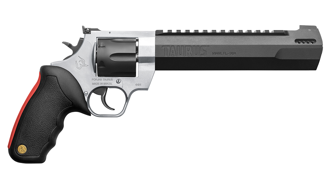 Hunting Handguns, Taurus Raging Hunter
