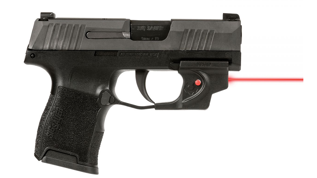 Viridian E-Series Red Laser Sight