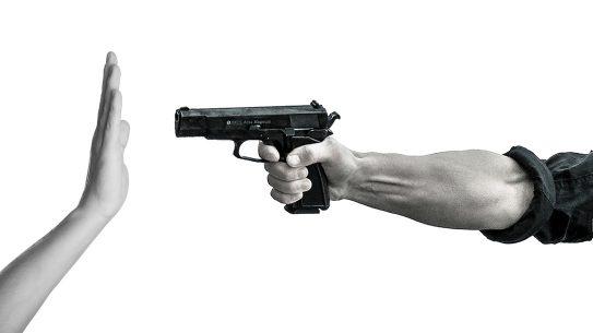 California Firearm Homicides