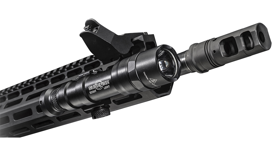 SureFire Lights, M600DF