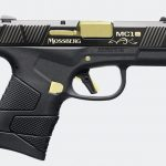 Mossberg MC1sc Slickguns Review, Mossberg MC1sc Centennial Limited Edition