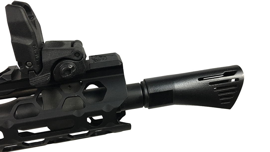 Walker Defense Research NERO Tactical Muzzle Brake