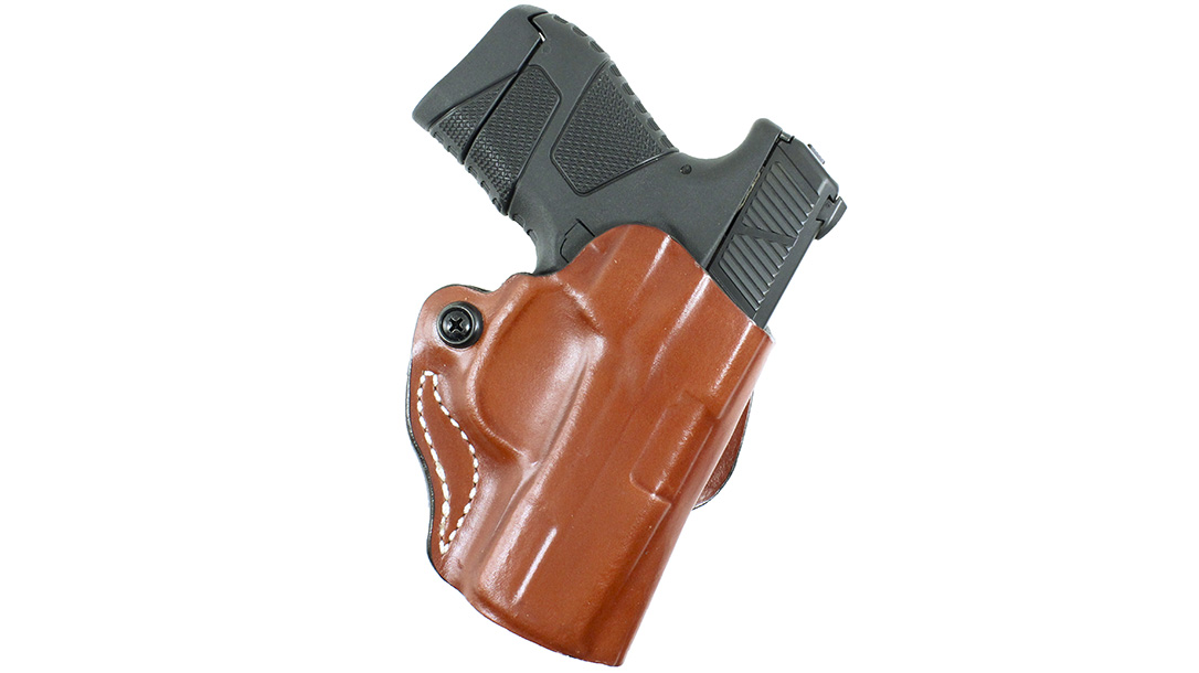 Mossberg MC1sc Holsters, DeSantis Mini Scabbard