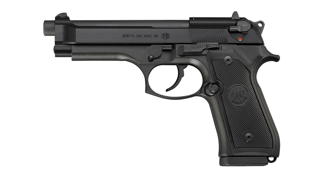 .22 LR Pistols, Beretta M9 22LR