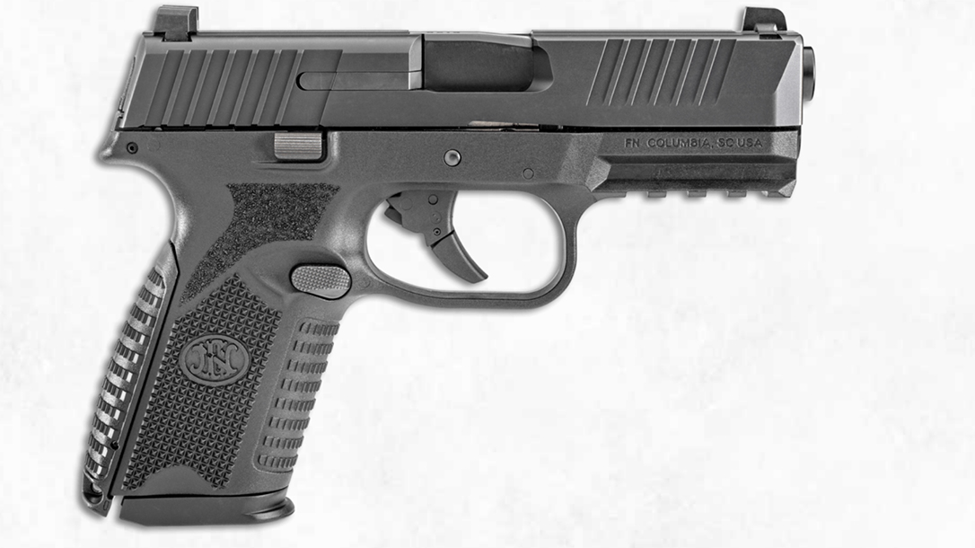 FN 509 Midsize, right