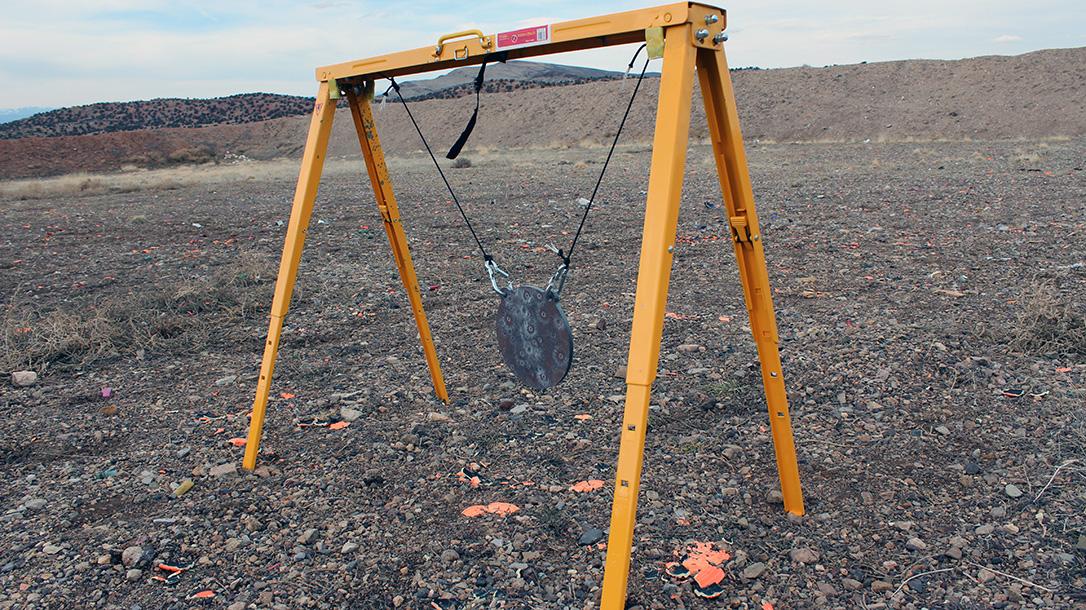 DIY Targets, Steel