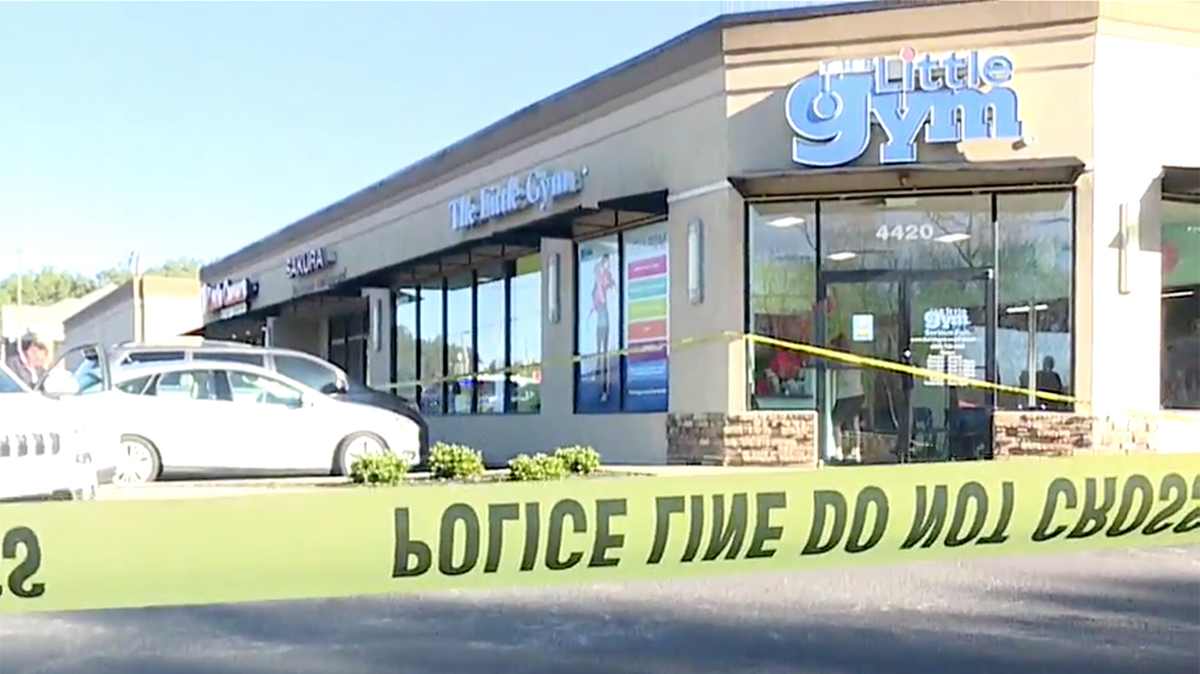 South Carolina Victim Shoots Back