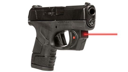 Viridian E Series Laser